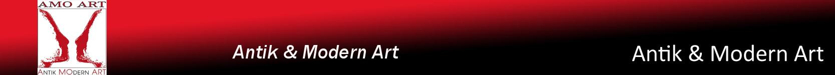 Antik & Modern Art AMO-ART